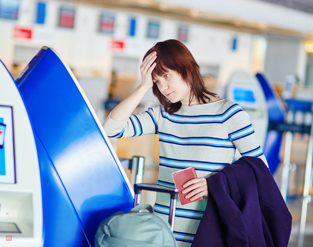 Quirkiest Airport Hacks