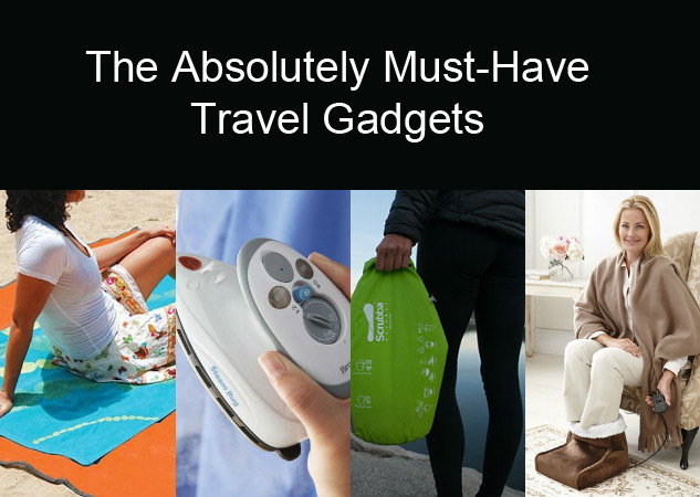 travel gadgets